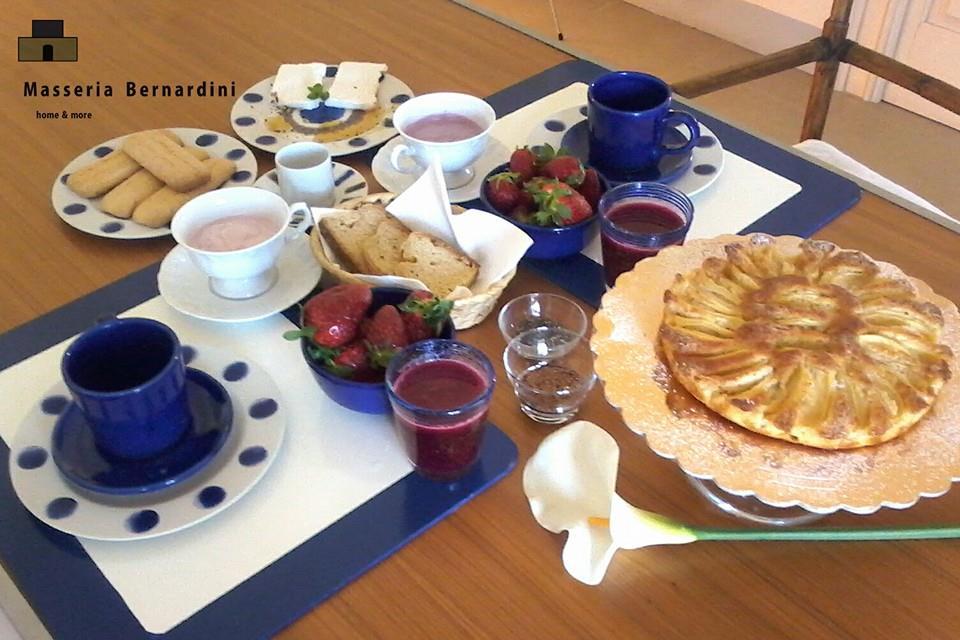 Breakfast Salento